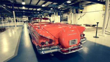 58 impala 4