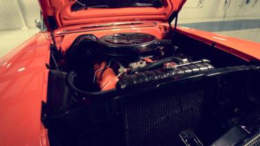 58 impala 8