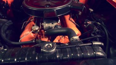 58 impala 9
